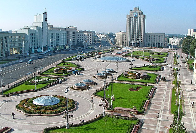 Belarus ile vize uygulaması 2 Haziran'da kalkıyor