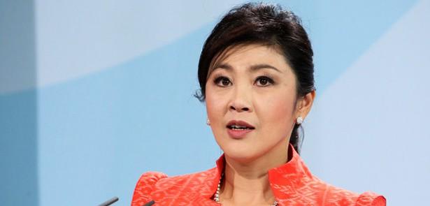 Tayland'ın devrik yöneticilerine yurtdışı yasağı