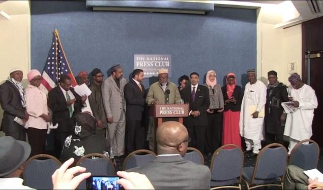 Müslüman STK'lardan Boko Haram'a kınama