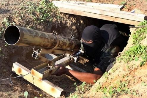 El-Bataş: Direnişin silahı pazarlık konusu değil