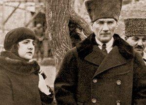 Gazi Mustafa Kemal Hakkında Şok İDDİA