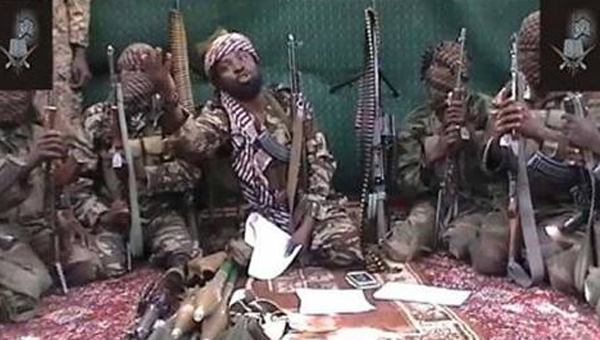 Boko Haram BM'nin ambargo listesinde