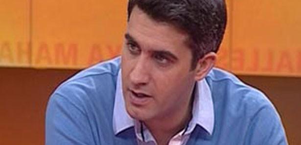 İşte kayıp fezleke: 'Otpor' yazmış, Mehmet Ali Alabora oynamış!
