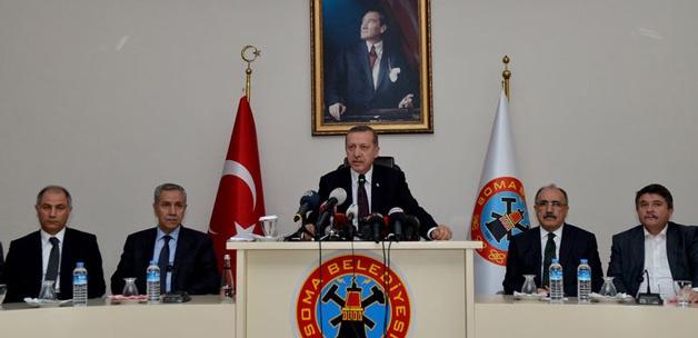 Başbakan Erdoğan'dan CHP'nin İddiasına Yanıt