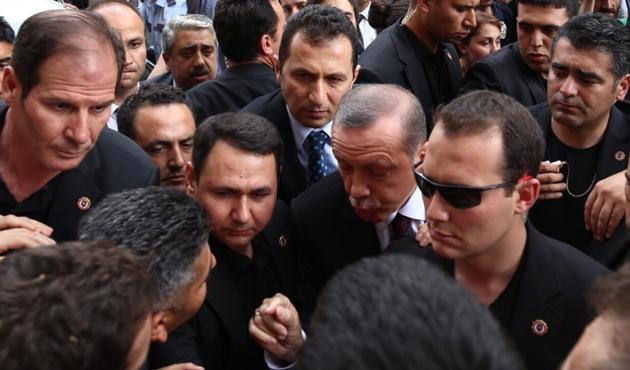 Soma'da Halk Devlet'e Tepki Gösterdi