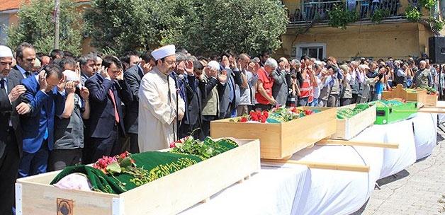 Soma'da hayatını kaybedenlerin isimleri açıklandı