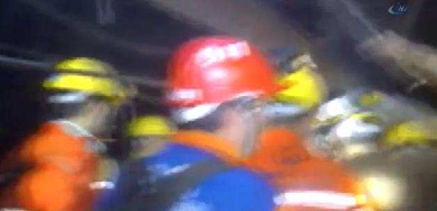 Madencilikte kullanılan gaz maskeleri tartışılıyor