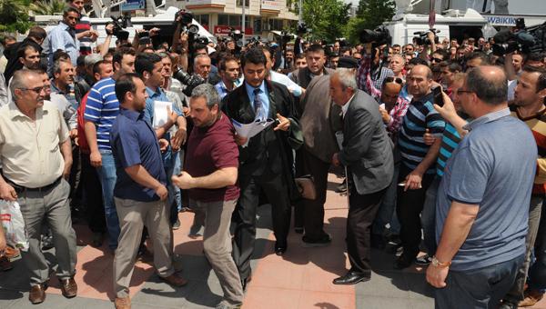 Soma Holding'in Avukatı İhmal Yok Deyince...