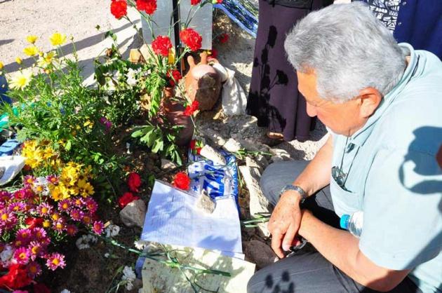 Soma'lı Yetim'den Madenci Babasına Ağlatan Mektup-VİDEO