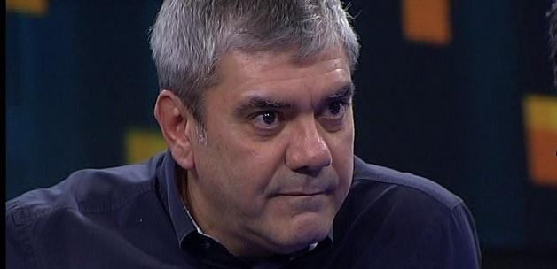 Yılmaz Özdil Hürriyet'ten istifa etti iddiası