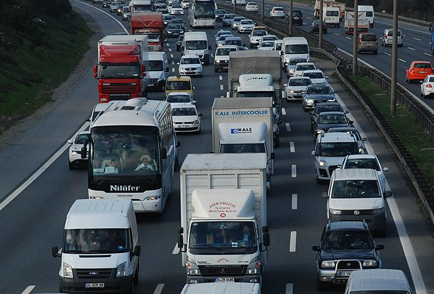 Sürücülerin Kabusu Olan Sistem İstanbul'a Geliyor!