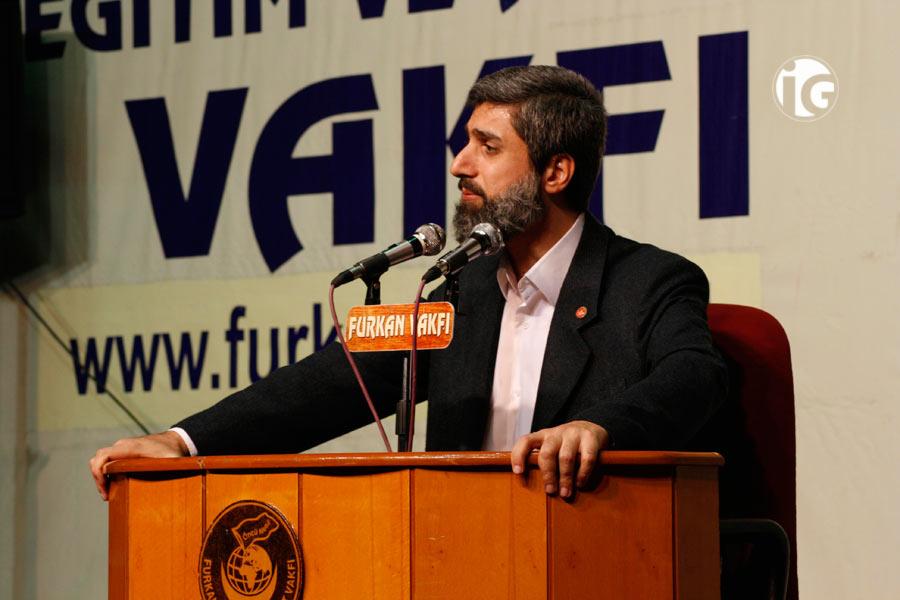 Bağcılar Belediyesi'nden Furkan Vakfı'na Ayıp