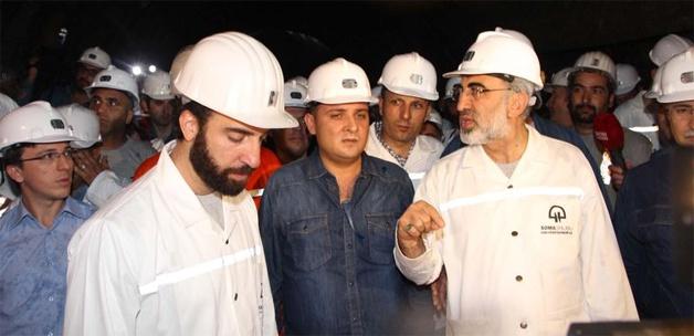 Can Gürkan'dan şaşırtan Soma ifadesi