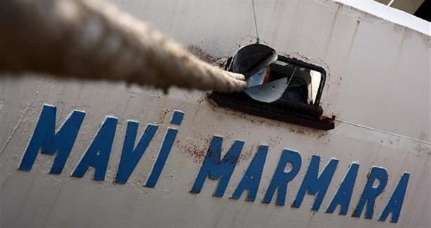 UCM'den Mavi Marmara davasına takipsizlik