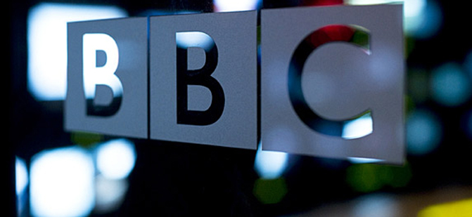 BBC Yine İş Başında !