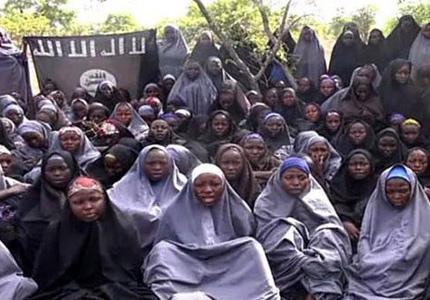 Boko Haram 2000 Kadını Kaçırdı