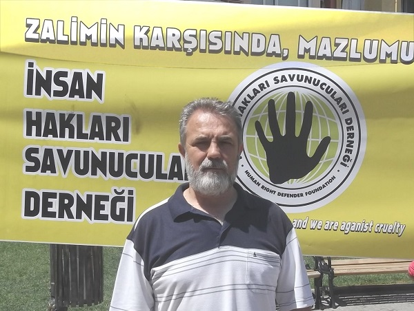 """""""Barış Analarının Feryadı PKK'yı Boğacaak..."""""""