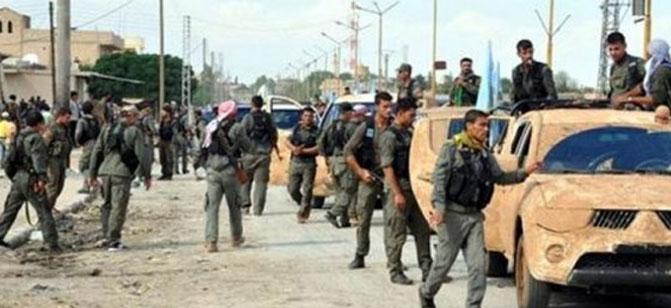 IŞİD, rehin aldığı kişilerden 1300'ünü serbest bıraktı