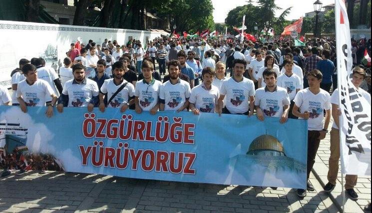 Bugün Günlerden Mavi Marmara