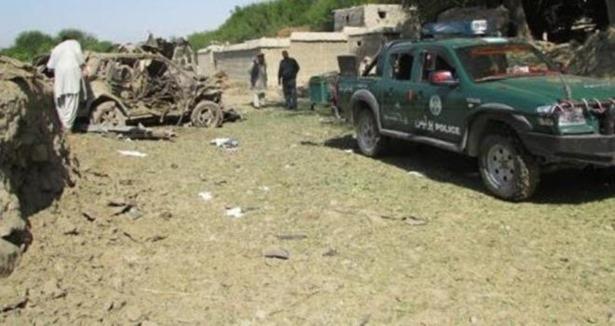 Afganistan'da çatışma: 50 ölü