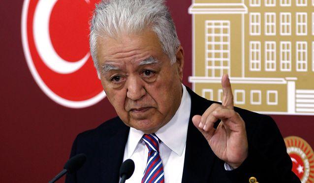 Böyle Olur CHP'nin Cumhurbaşkanı Kriteri: Laik...