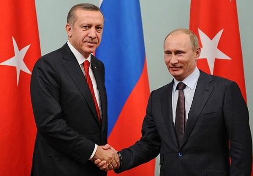 Putin'den Flaş Türkiye Talimatı