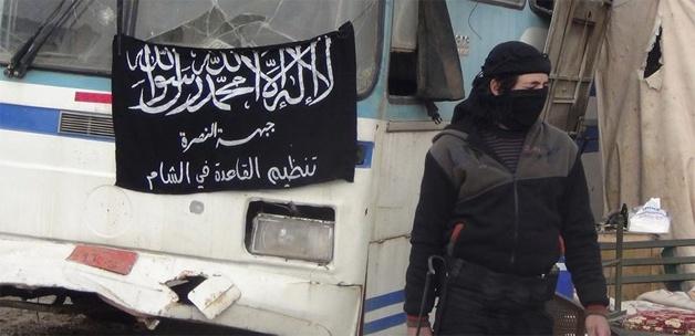 Tekfirci Fetih Ordusu'nun 3  Komutanı Öldürüldü