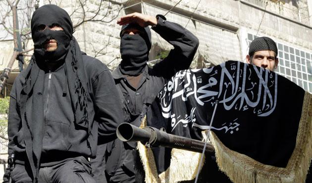 """""""Fetih Ordusu'nun Nusra'dan Farkı Yok"""""""