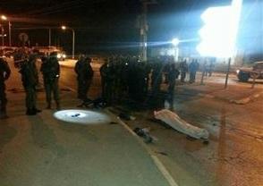Siyonist Rejim Cinayetlerini Sürdürüyor: 1 Şehid