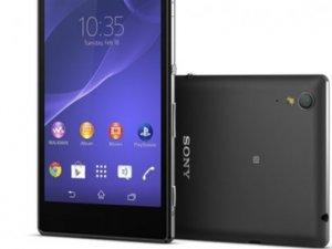 Sony 5.3 inç'lik Xperia T3′ü duyurdu