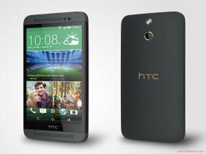 HTC One E8'in teknik özellikleri belli oldu