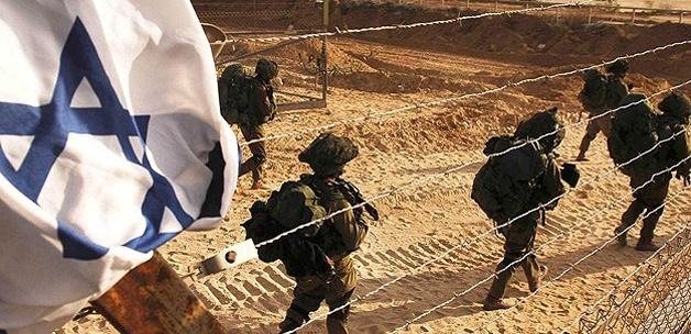 Siyonistler'den Savaş Rüyası