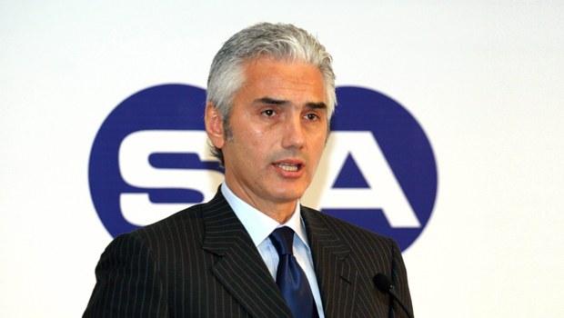 TÜSİAD Başkanı: Hükümet yargı konusunda bize kulak vermeli