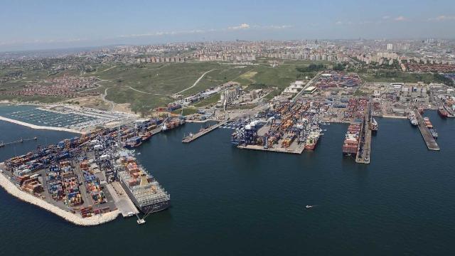 Derince Limanı İhalesi Safi Yakıt'ın
