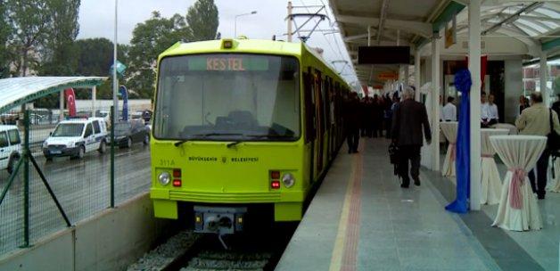 Türkiye'nin en uzun metrosu
