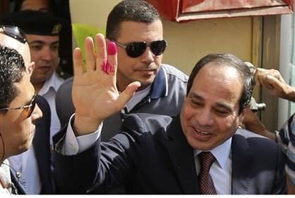 Darbeci Sisi ''Gazze politikasını'' savundu