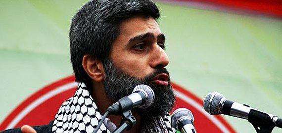 AA: Alparslan Kuytul'a 7 Yıl Hapis İstemi