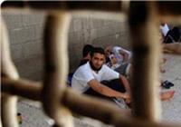 İşgal Zindanlarının Tümünde Filistinli Esirler Bugün Grev Yapıyor