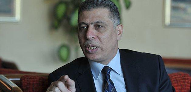 Irak Türkmen Cephesi'nden Açıklama