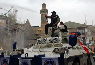 Gaziantep'teki Suriyeli gerginliği Hatay'a sıçradı