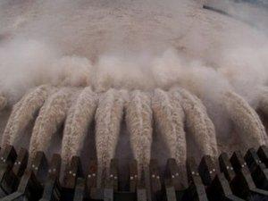 Çanakkale Boğazı'nda kaynağı belirsiz yakıt sızıntısı