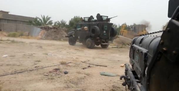 Irak'da Telafer Pazarlığı