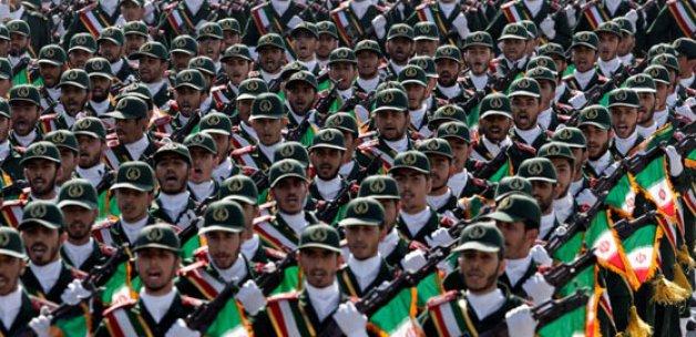 İran, Irak'a yardım etmek için harekete geçti