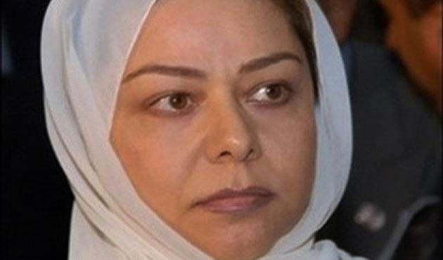 Saddam'ın kızı servetini IŞİD'e verdi