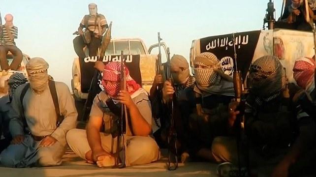 Peşmerge komutanı: IŞİD bozguna uğruyor