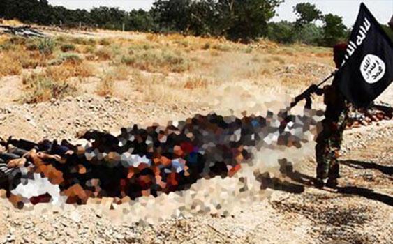 Irak'ta Haziran ayında ölü sayısı bini aştı