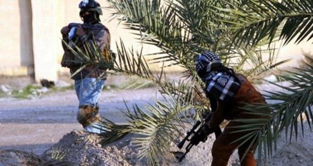 Irak Polisi 60 Türkmen mahkumu katletti