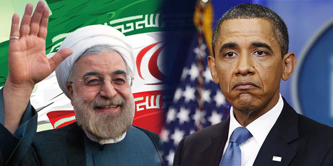 ABD Irak'ta, İran'la işbirliği düşünüyor