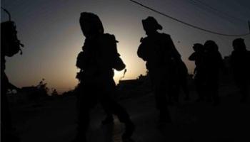 İsrail baskınlarını arttıracağını açıkladı