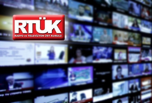 RTÜK'ten FOX'a Ceza